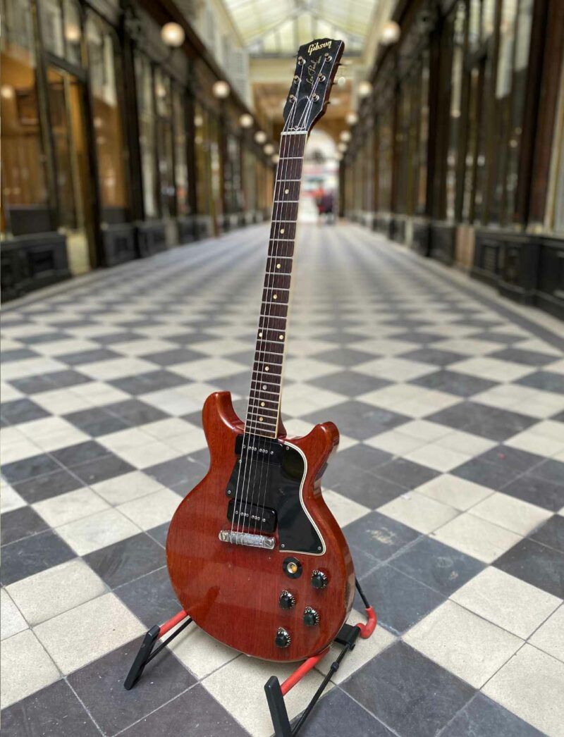 GIBSON LES PAUL SPECIAL - 1959
