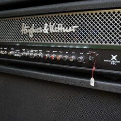 Hughes&Kettner Switchblade 100 TSC Head