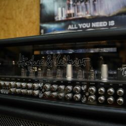 Hughes&Kettner Triamp MKIII Head