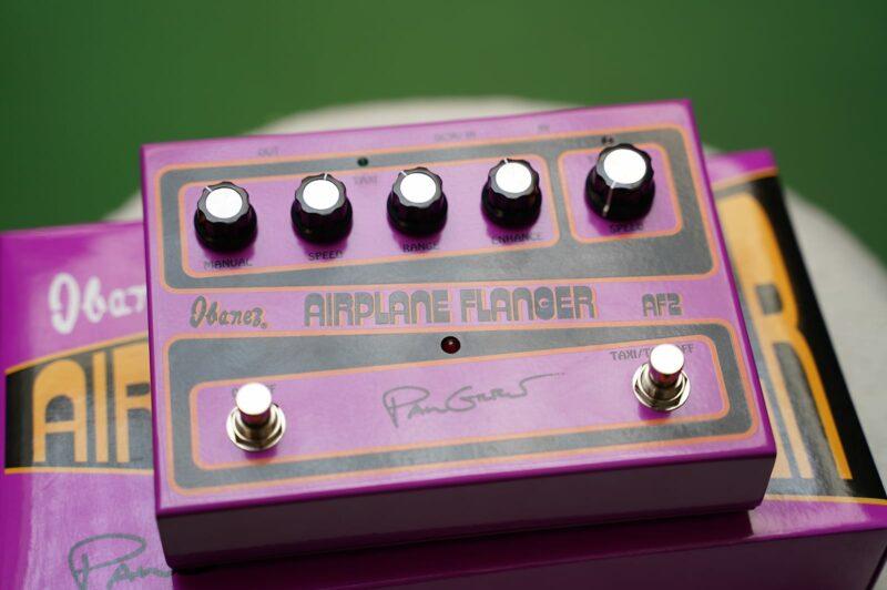 Ibanez AF2 Airplane Flanger