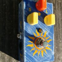 "Jam Pedals ""The Chill"" Tremolo"