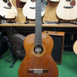 José De Felipe Torres Konzertgitarre, vollmassiv, Prototyp