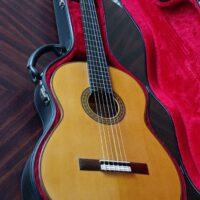 Juan Hernandez Luthier Flamenca 2006