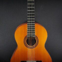 M. G. Contreras 1A Konzert Gitarre