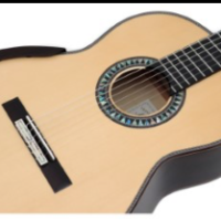 Manuel Adalid 60th Anniversary Spruce Special Edition Save €1600