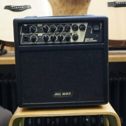 Mark Acoustic (Markbass) AC 601 - New Old Stock -