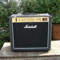 MARSHALL E-Gitarrencombo, Vollröhre, 20/5 Watt, 1×10″, Studio Classic Serie