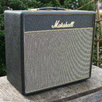 MARSHALL E-Gitarrencombo, Vollröhre, 20/5 Watt, 1×10″, Studio Vintage Serie