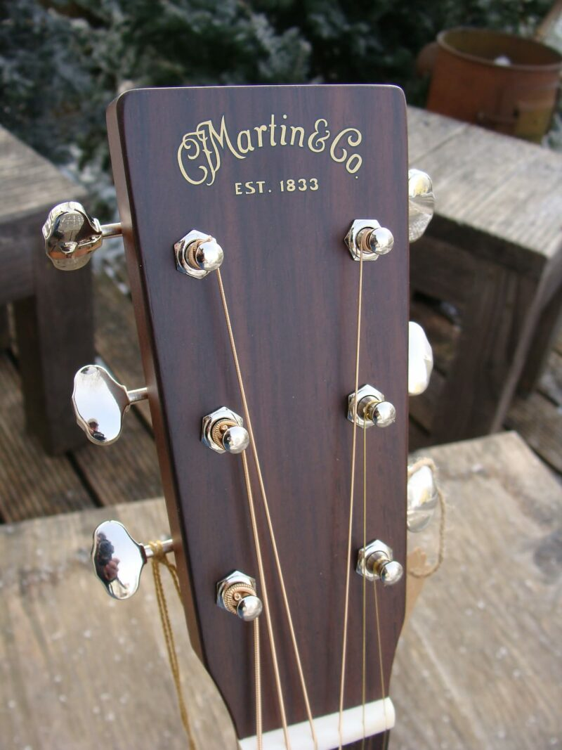 Martin 000-15M