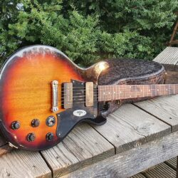 Maybach Lester Jr Double Cut Special Vintage Sunburst Aged
