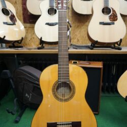 Ortega R-270 Flamenco-Gitarre, incl. Gigbag