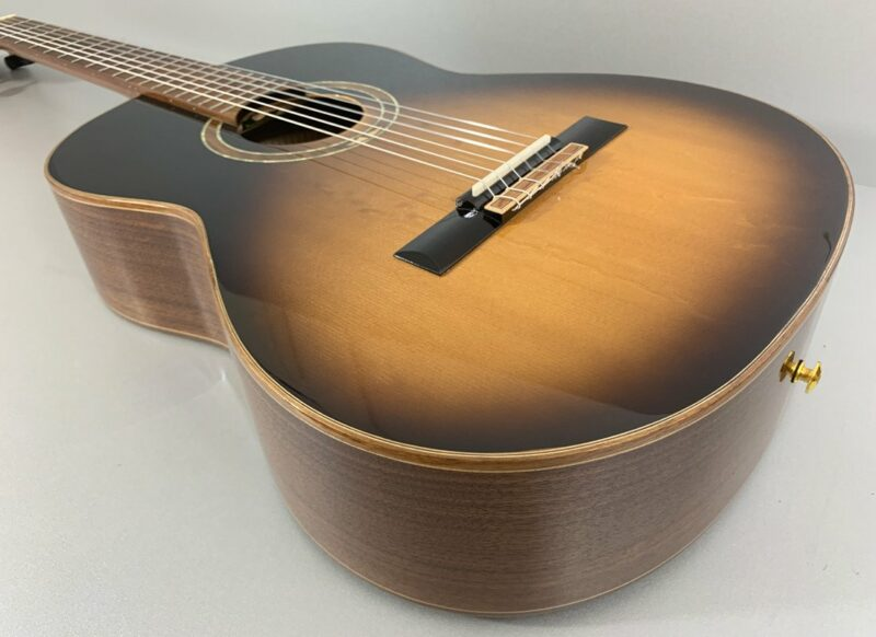 Ortega R158SN TSB Tobacco Sunburst Klassikgitarre