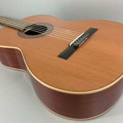 Ortega R200 4/4 Klassikgitarre Handmade in Spain