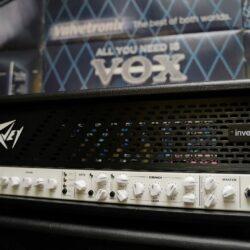 Peavey Invective 120H Misha Mansoor Signature-Amp