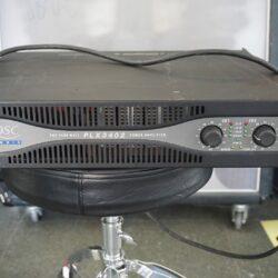 QSC Audio PLX3402 Power Amp