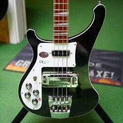 Rickenbacker 4003 LH JG, Jetglow, E-Bass, Lefthand