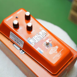 Rotosound The Pusher Handwired Compressor Pedal