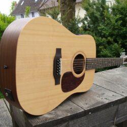 Sigma DM12E 12-String