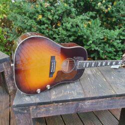 Sigma Guitars JM-SG-160 E+