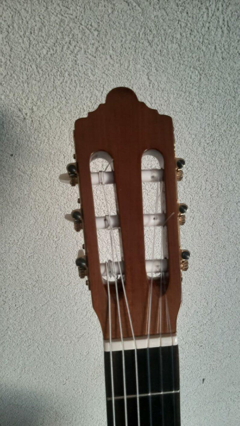 Spanische Konzert Gitarre Rare Guitarra Espana Rare Classical Guitar