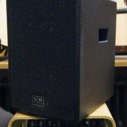 SR Technology Jam250 - New Old Stock -