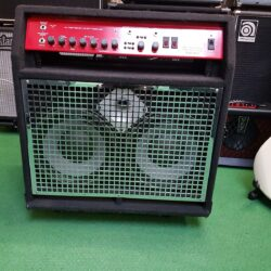 SWR Super Redhead 2x10, Bass-Combo - New Old Stock