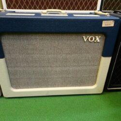 "Vox AC30C2-TV-BC Ltd.Ed., Custom 2-Channel 30-Watt 2x12"" Guitar Combo - New Old Stock -"