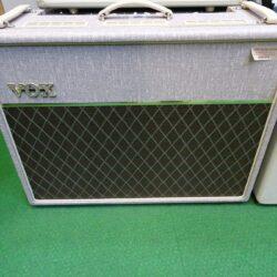 "VOX AC30HW2X Handwired Gitarren-Combo, 2x12""Alnico Blue - New Old Stock -"