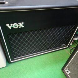 VOX Tony Bruno Custom TB35C2 35 Watt/2x12'' - New Old Stock -