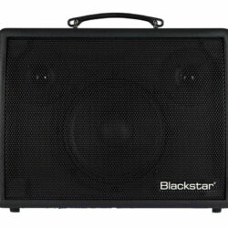 Blackstar Sonnet 120 Black Akustik Gitarren Verstärker Combo 120 Watt