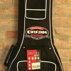Cream Music Instruments Deluxe Gigbag Classic Guitar 3/4 Gigbag