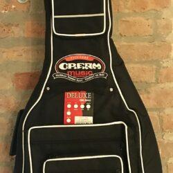 Cream Music Instruments Deluxe Gigbag Classic Guitar 4/4 Gigbag