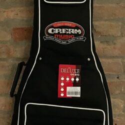 Cream Music Instruments Deluxe Gigbag E-Bass Gigbag