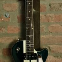 Duesenberg Alliance Mike Campbell 40th Anniversary Catalina Green Electric Guitar