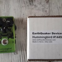 Earthquaker Devices - Hummingbird - Tremolo