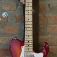 FGN Boundary Iliad MH CS Cherry Sunburst Electric Guitar