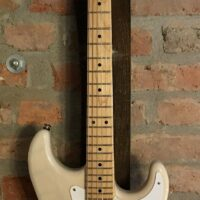 G&L Fullerton Deluxe Legacy MP BLD Blonde Electric Guitar