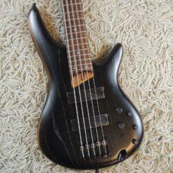 Ibanez SR675-SKF Electric Bass Guitar Soundgear NEW
