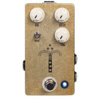 JHS Morning Glory V4 Overdrive Effect Pedal