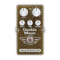 Mad Professor Double Moon Chorus Effectpedal