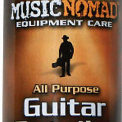 Music Nomad MN100 Guitar Detailer Care Product