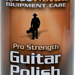 Music Nomad MN101 Guitar Polish Care Product