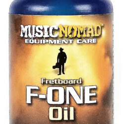 Music Nomad MN105 Fretboard F-One Oil Care Product
