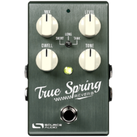Source Audio SA 247 One Series True Spring Reverb Effectpedal