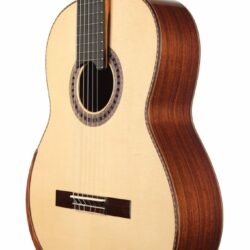 Wolfgang Jellinghaus – 2020 Signature Spruce Doubletop
