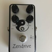 Hermida zendrive (no lovepedal)