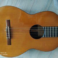 Weissgerber Gitarre - 1933
