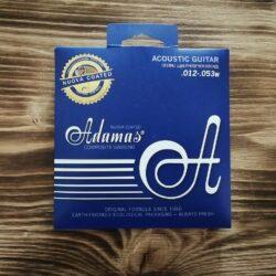 Adamas 1818NU .012 - .053w Light Phosphor Bronze Strings