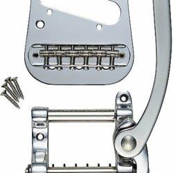 Bigsby B5 Tele® Modif. Vibrato Kit Alu