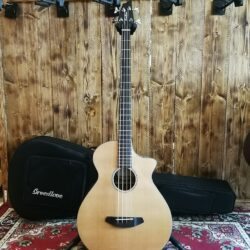 Breedlove BRSRB39CE Acoustic Bass + Softcase